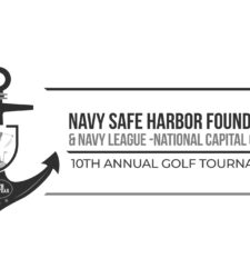 [Cancelled] Navy Safe Harbor Foundation's 10th Annual Golf Tournament - September 28, 2020